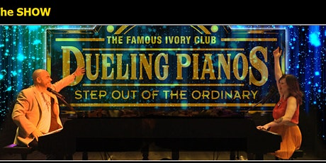 Duelling Pianos tickets