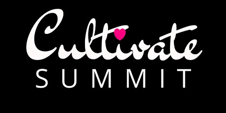 Cultivate Summit tickets