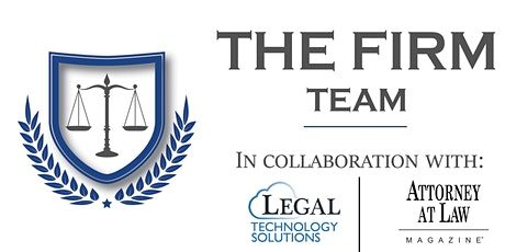 Lawyers Networking Mixer- Firm Team tickets