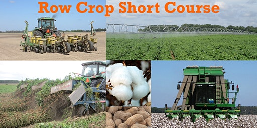 Panhandle Row Crop Short Course 2020