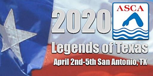 Legends of Texas 2020
