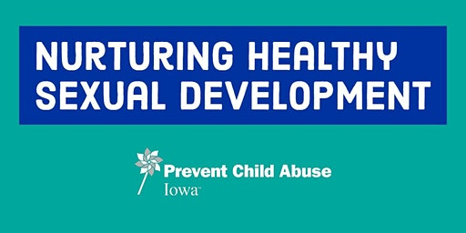 Nurturing Healthy Sexual Development