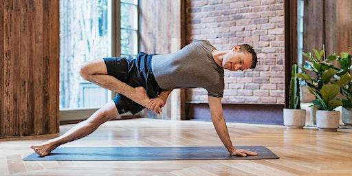 Arm Balance Challenge with Adam Hocke