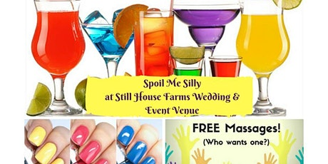 "Spoil Me Silly ""Sunday FunDay"" tickets"