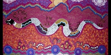 Wesley LifeForce Suicide Prevention Aboriginal & Torres Strait Islander Workshop - Nhulunbuy NT tickets