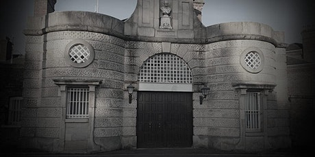 "Shrewsbury Prison ""The Dana"" Ghost Hunt - Saturday 29th February 2020 tickets"