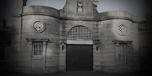"Shrewsbury Prison ""The Dana"" Ghost Hunt - Saturday 29th February 2020"