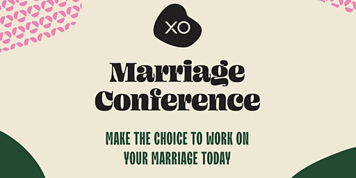 XO Marriage Conference 2020 (Simulcast Host)
