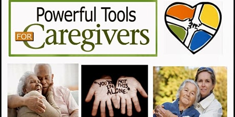 Powerful Tools for Caregivers - DAAA tickets