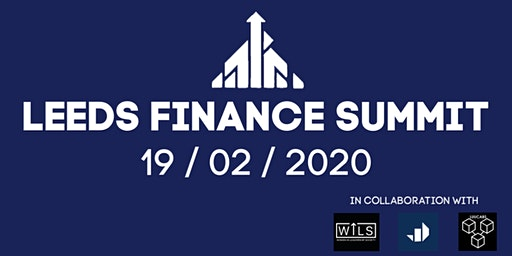 Leeds Finance Summit 2020