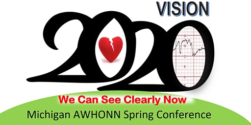 Michigan AWHONN Spring Conference 2020