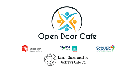 Open Door Café tickets