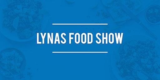 Lynas Food Show
