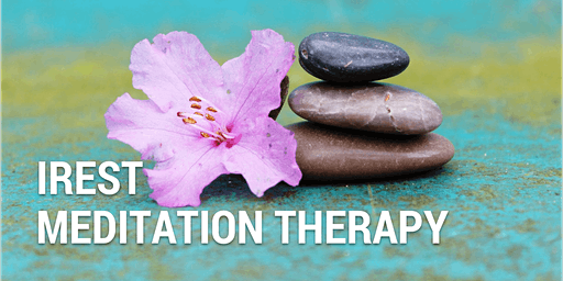 iRest Meditation Therapy