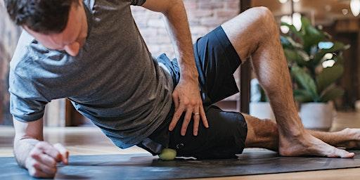 Beyond Stretching with Adam Hocke