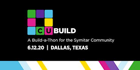 CU Build 2020 tickets