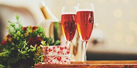 Valentine's Sparkling Wines Mini Fest (Emerald Hills) tickets