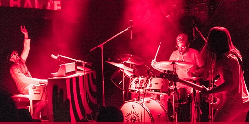 Unofficial JRAD After-Party featuring Marco Benevento