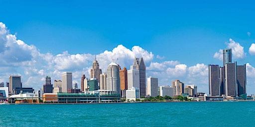 IEEE Women In Engineering Leadership Summit Metro Detroit 2020