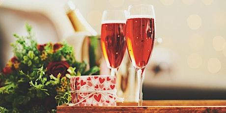 Valentine's Sparkling Wines Mini Fest(Windermere) tickets