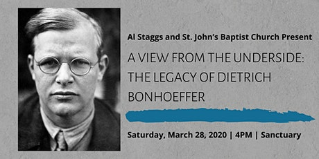 An Afternoon with Al Staggs tickets
