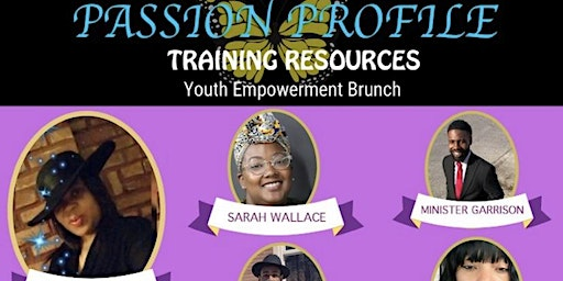 Youth Empowerment Brunch 2020
