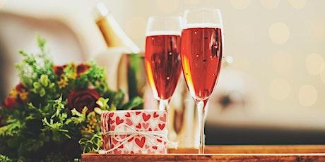 Valentine's Sparkling Wines Mini Fest (Sage Hill) tickets
