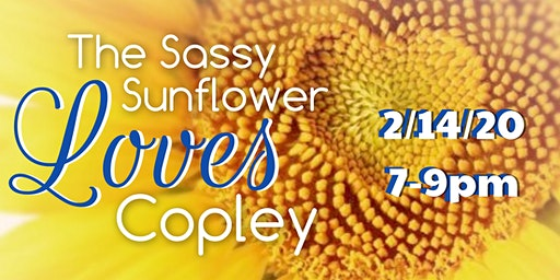 Sassy Sunflower Re-OPENING Soirée