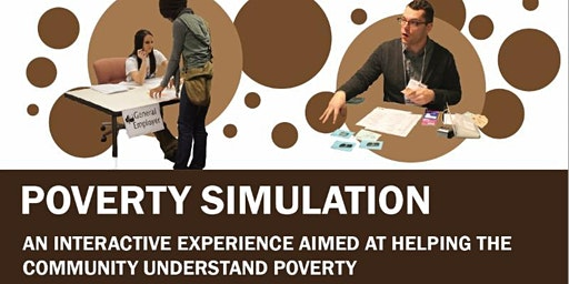 Poverty Simulation and Bridges Out of Poverty Overview
