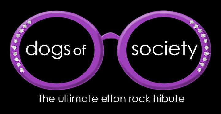Dogs of Society: The Ultimate Elton Rock Tribute image