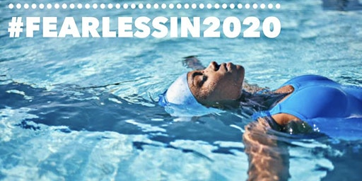 Swimming without Fear in 2020