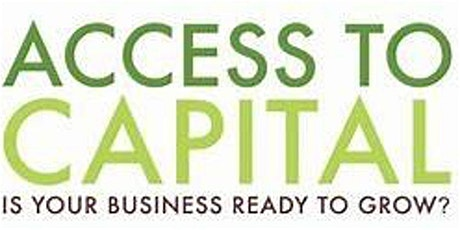 Access to Capital tickets