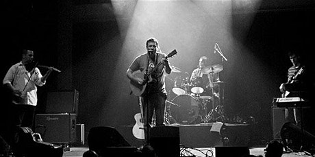 Billy Bauer Band - A Tribute to Dave Matthews Band tickets