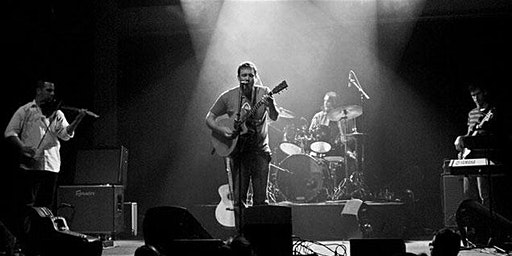 Billy Bauer Band - A Tribute to Dave Matthews Band