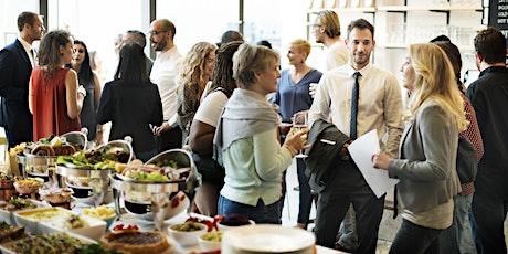 AWE Networking Gateshead Breakfast Visitors Day tickets