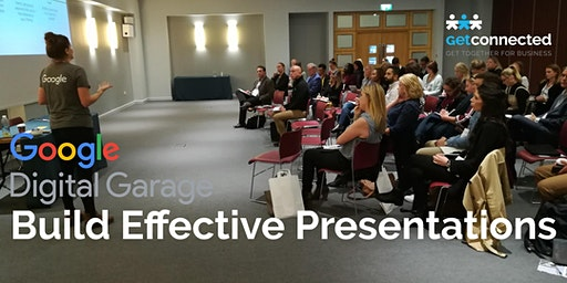 Build Effective Presentations