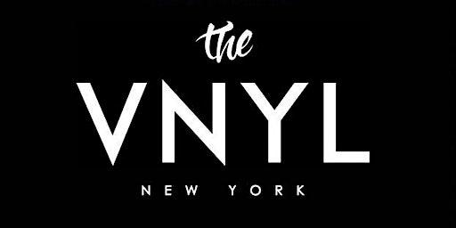THE VYNL - FRIDAYS GUEST LIST