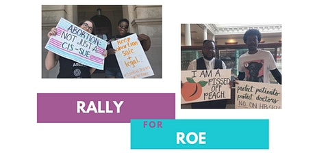 Rally for Roe tickets