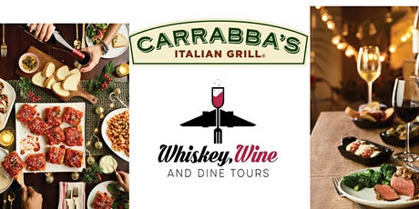 Wine Tasting Class and Travel Talks at Carrabba's Italian Grill tickets