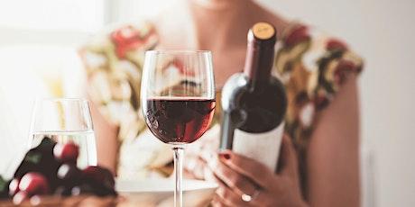 UNCORKED ITALY:  Women in Winemaking tickets