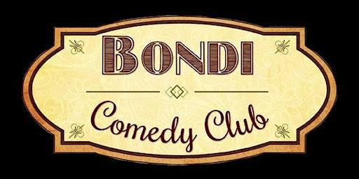 Comedy Tuesday - January 21