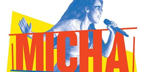 Free Concert-Micha Musica! tickets