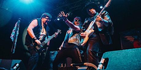 Bon Jovi tribute at Ragnar's tickets