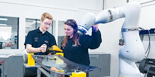 BMW Group Apprenticeship Open Evening - MINI Plant Oxford
