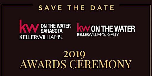 2019 Award Ceremony