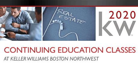CE Class: Residential Mortgage Loan Market and Credit Today tickets