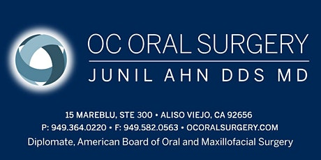 OC Oral Surgery Open House tickets
