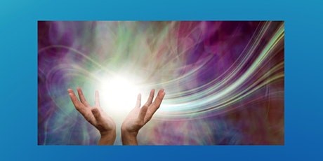 8-Week QHAT Quantum Healing Activation Technique Training for Practitioners tickets