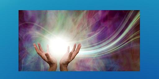 8-Week QHAT Quantum Healing Activation Technique Training for Practitioners