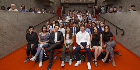 Info Session: Tsai CITY Summer Fellowship + Startup Yale Prizes tickets